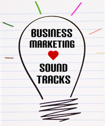 Business Marketing Soundtracks